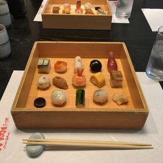 豆すし(豆寅 祇園店)