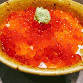 いくら丼(北海道 浜松町世界貿易センタービル店 )