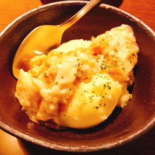 大人のポテトサラダ(沖縄ダイニング琉歌 上野店)