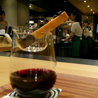 ワイン(スターバックス・コーヒー 新丸ビル店 (STARBUCKS COFFEE))