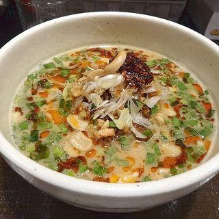 麻辣担々麺(五十六担々麺)