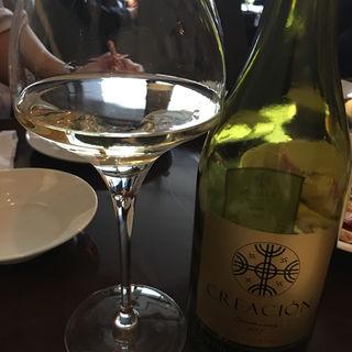 白ワイン クリエイション(トラットリア ゼータ )
