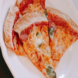 ピザ(トラットリア ゼータ )
