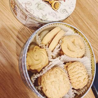 クッキー(Jenny Bakery)