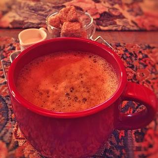 コーヒー(HOT)(frill cafe(フリルカフェ))