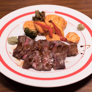 淡路牛のタリアータ 150g(ザ キッチン ボーノボーノ (The Kitchen buono buono))
