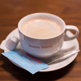 コーヒー(ザ キッチン ボーノボーノ (The Kitchen buono buono))