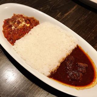 Curryコンビネーション M(カマル (kamal))