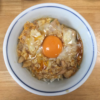 親子丼(鳥喜多)