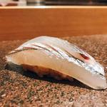 おまかせ握り(鮨 樋口 (すし ひぐち))