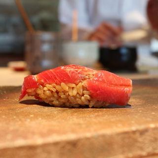 トロ(菊鮨)