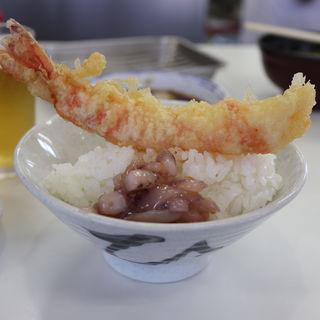 えび(天ぷらのひらお 本店 )