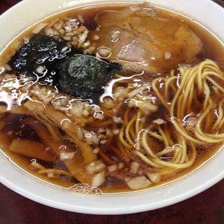ラーメン(三番亭 )