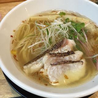 塩の入江(福島壱麺 (イチメン))
