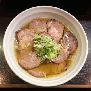 チャーシューメン 塩(尼龍 )