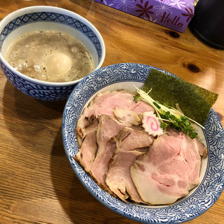 特製Nつけ麺 大(つけ麺 いちびり)