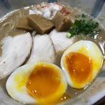ラーメン(麺屋 さん田)