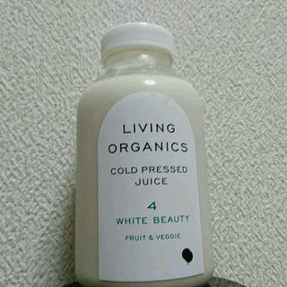 White Beauty(LIVING ORGANICS)