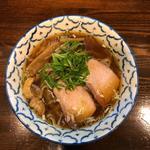 燻しラーメン(醤油ラーメン専門店 一仁)