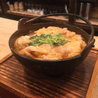 肉豆腐(鼎 (かなえ))