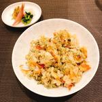 桜海老のご飯