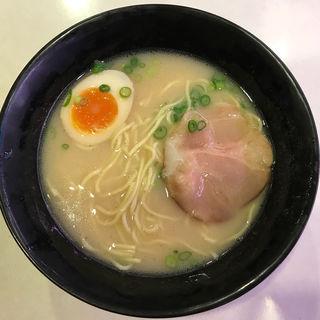 博多 とんこつラーメン(はま寿司 富田林中野町店 )
