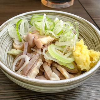 ガツぽん酢(まるよし )
