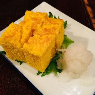 玉子焼き(鍵屋 (かぎや))