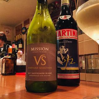 Mission Estate Marlborough Sauvignon Blanc(ブラッスリー・ヴァンダンジュ )