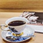 ニカラグアダークハニー(自家焙煎珈琲工房 カフェ バーンホーフ 三番街店 (CAFE BAHNHOF ))