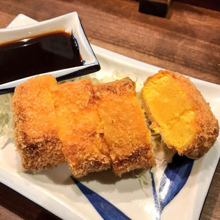 玉子カツ(徳田酒店 第3ビルB1店 )