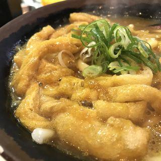 カレーうどん(松屋 )