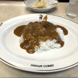 インデアンカレー(インデアンカレー 南店 (Indian Curry))