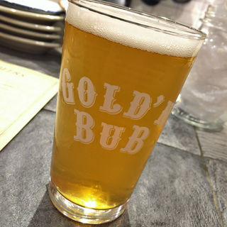 TODAY'S 10 BEERS(ゴールデンバブ (Goldn Bub))