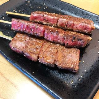 牛串(京のお肉処 弘 錦)