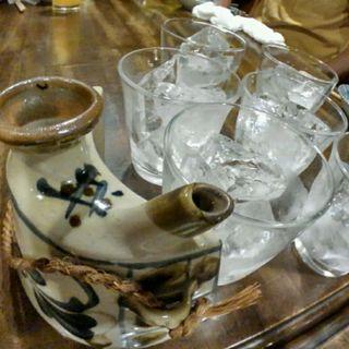 菊之露(菜酒家FU-KU (サイシュヤ・フク))