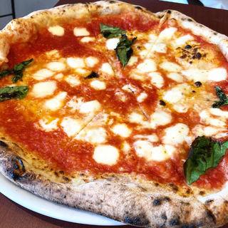マリゲリータ(pizzeria da ciro)
