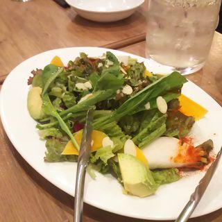 グリーンサラダ(大衆ビストロ one's kitchen 武蔵小杉店)