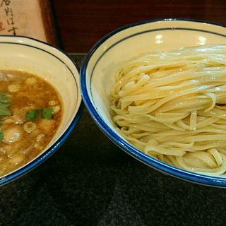 道産つけ麺(600g)(烈志笑魚油 麺香房 三く)