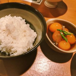 TKG(WA鶏BAR 本店 (ワトリバー))