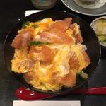 カツ丼(居酒屋 ウマハロ )