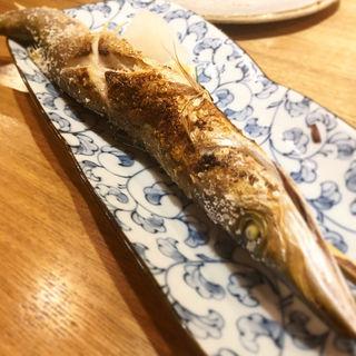 カマス(酒菜米べゑ)