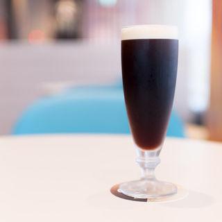 ニトロブリューコーヒー アイスブラック