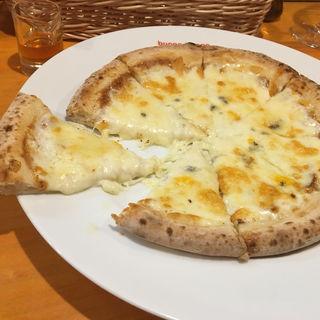 クワトロフォルマッジ(ザ キッチン ボーノボーノ (The Kitchen buono buono))