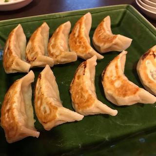 焼き餃子(桃花 (トウカ))