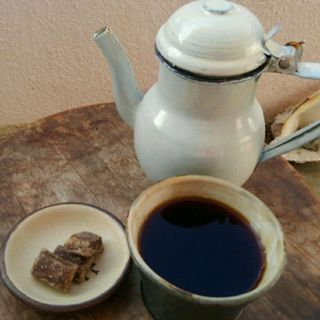 モジャコーヒー