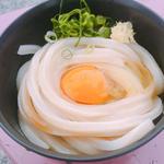 うどん冷(須崎食料品店 )