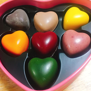 チョコレート(ピエールマルコリーニ銀座店)