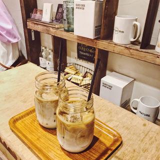 カフェラテ(&コーヒー1959 (アンドコーヒーイチキュウゴキュウ))