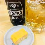 ホッピー(山城屋酒場 (やましろや さかば))